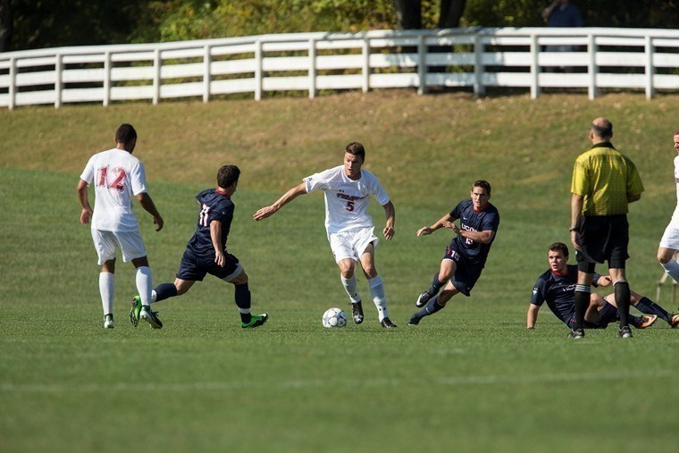 Mens Soccer Robert Sagel Named A Standout Pdl Player By Top Drawer Soccer