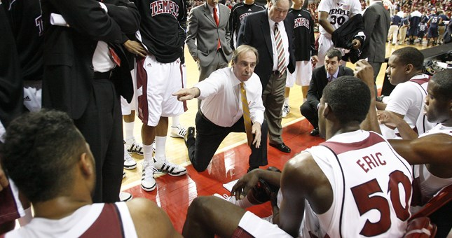 Atlantic 10 Announces Men's Basketball Schedule