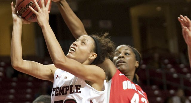 Thames Leads Women's Basketball to 63-45 Win Over Hartford