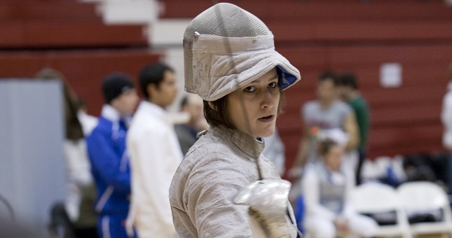 Temple Fencers Excel At Fencing Summer Nationals