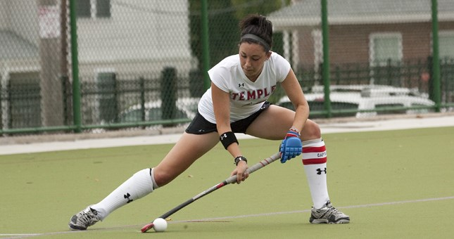 Field Hockey Falls to Delaware in Overtime