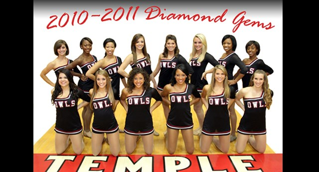 Diamond Gems to Hold Fall Dance Clinic on Friday, October 15