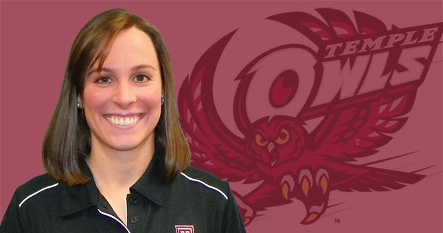 Former Field Hockey Standout Charise Young Named Assistant Coach