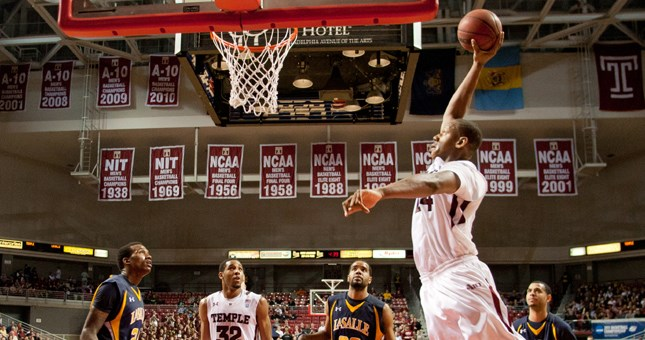 Lavoy Allen To Compete in the Reese's College All-Star Game Friday