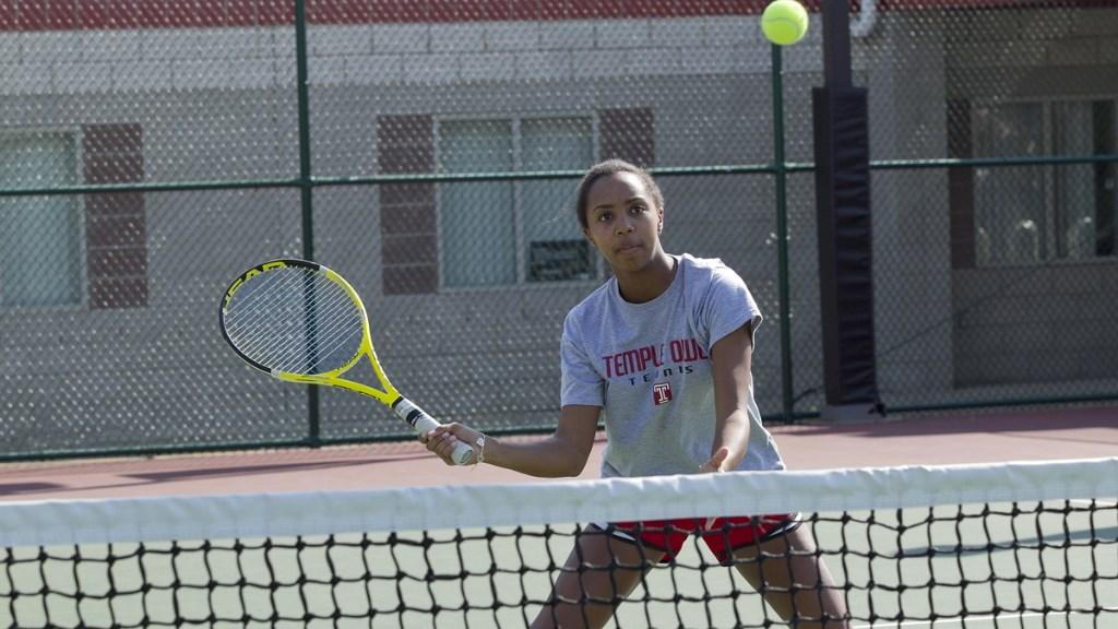Women's Tennis Competes at USTAITA Regional Championship