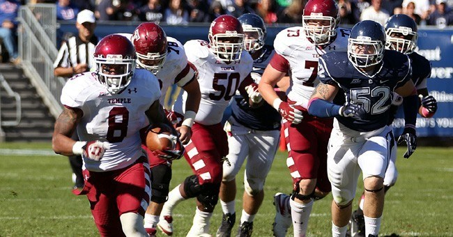 c4601b0f00c Football Travels to Pittsburgh on Oct. 27 - Temple University Athletics