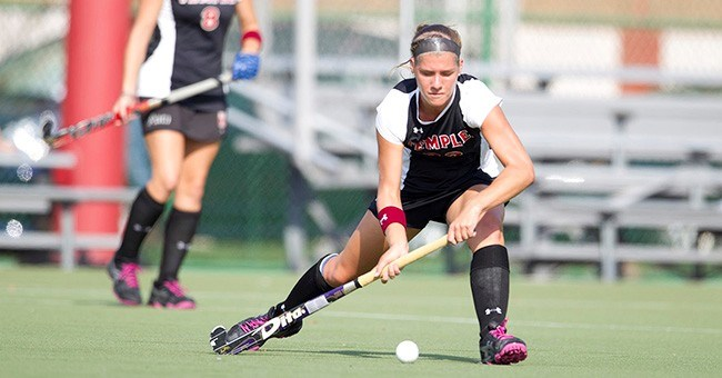 Field Hockey Plays Two A 10 Games This Week Heads To La Salle
