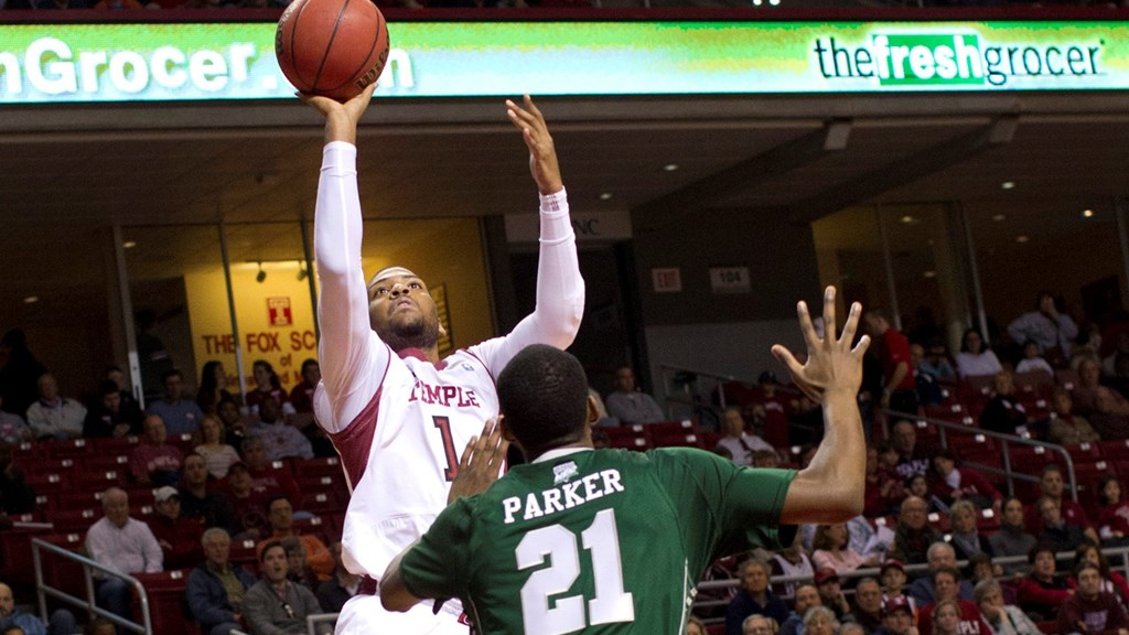 Temple Defeats Wagner, 70-62 To Open Season 5-0 For First Time Since 1987-88