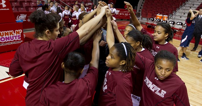 Women's Basketball to Face Quinnipiac at Home on Thursday in WNIT First Round