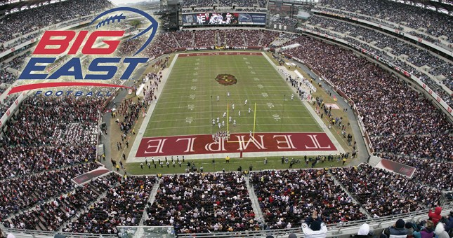 Temple Football Single-Game Tickets on Sale Monday