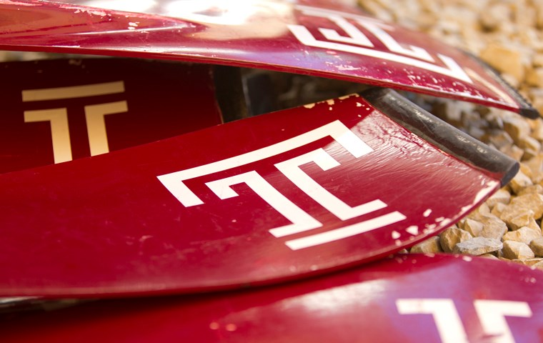 Temple Rowing Needs Your Support for its Boathouse