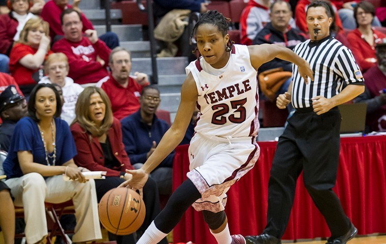 Temple Hosts Auburn in Home Opener on Saturday Evening