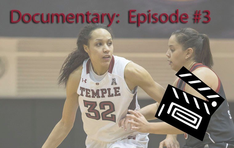 Episode #3: Off the Court with Natasha Thames