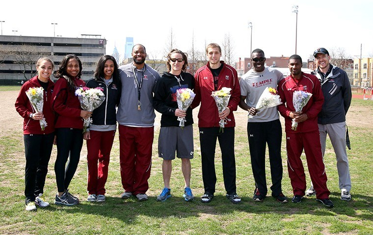 Owls Alumni Invite Results in Numerous Personal Bests for Men's & Women's Track & Field Teams