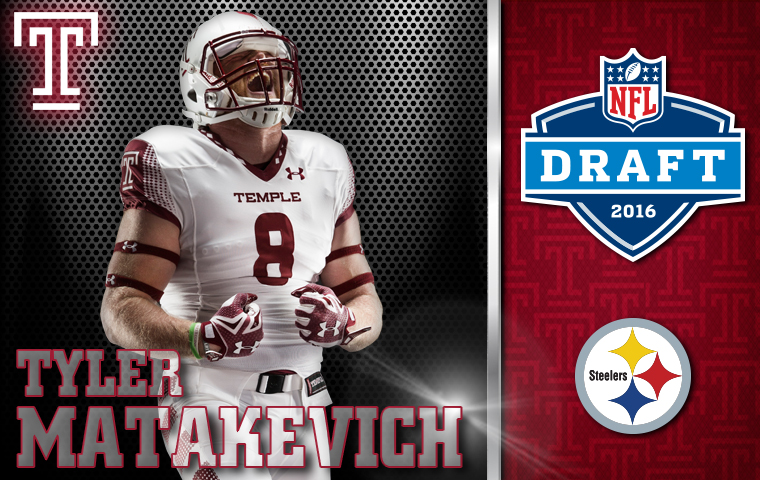 Tyler Matakevich NFL Jersey