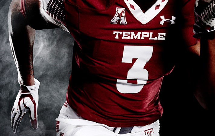 Temple Football: What It Means to Wear a Single Digit - Temple University Athletics