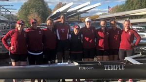 Temple Women's Rowing