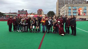 FH senior day