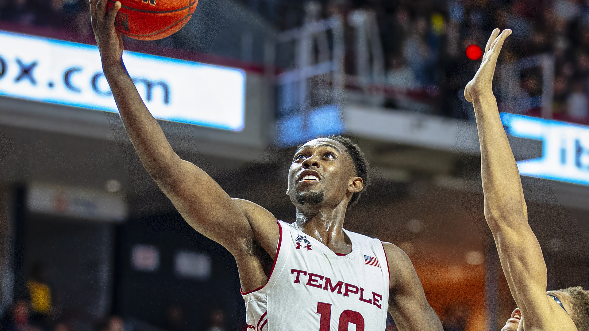 c36c9e37e61 Men's Basketball Heads to UCF on Wednesday for AAC Opener - Temple ...