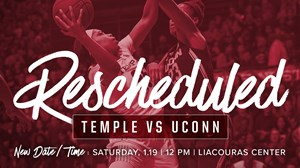 Temple Women's Basketball
