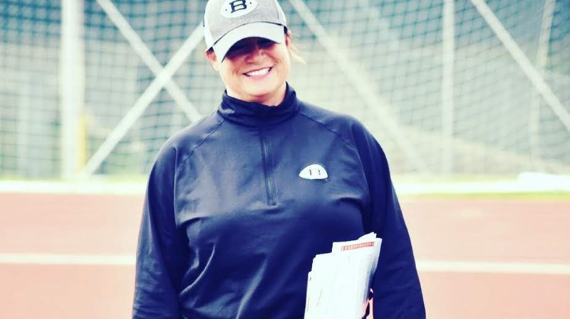 NFL's Newest Full-Time Female Coaching Hire Has Deep Temple Roots